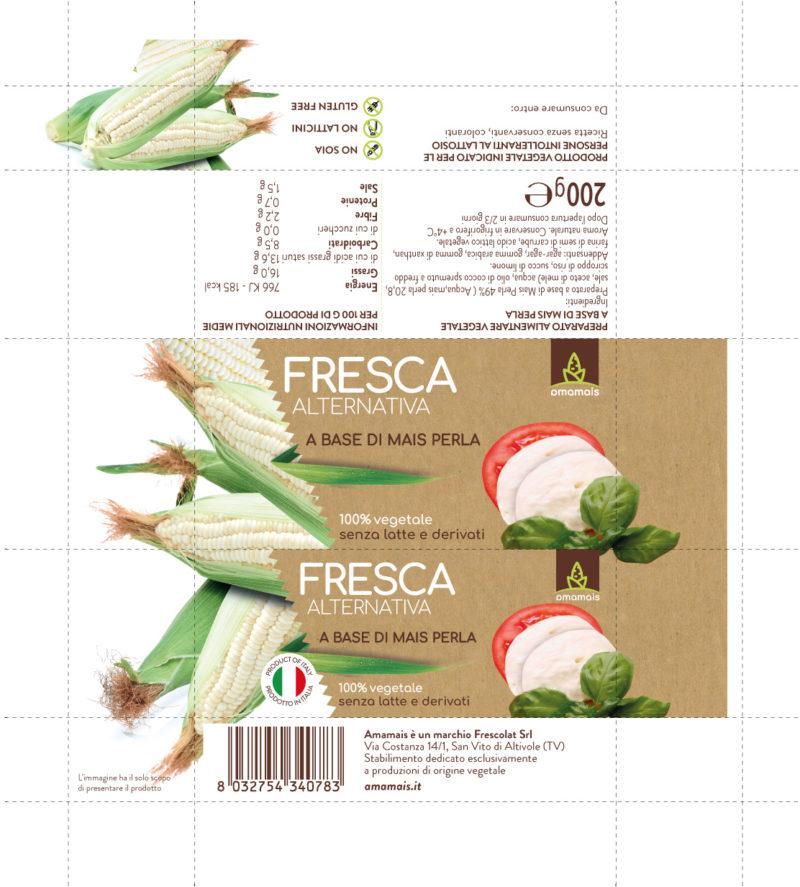 agenzia packaging design